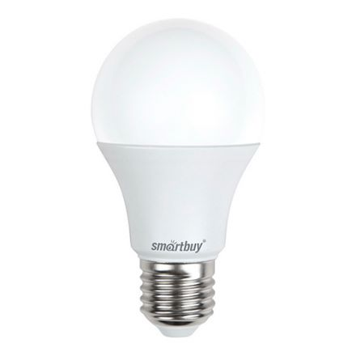 Светодиодная (LED) Лампа Smartbuy-A60-15W/4000/E27 (шт)
