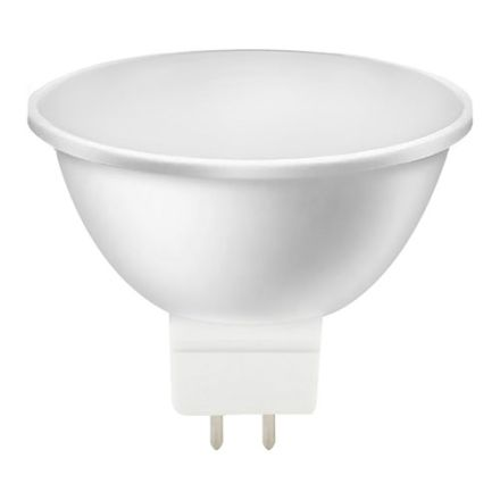 Светодиодная (LED) Лампа Smartbuy-Gu5,3/ 12V-07W/4000