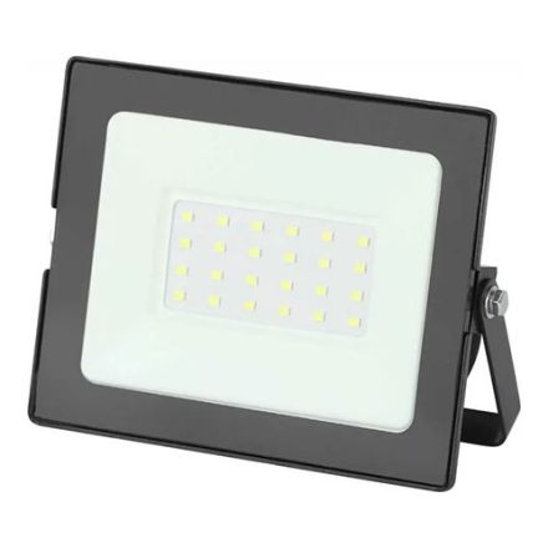 Прожектор LED ЭРА Eco LPR-021-0-65K-030 30Вт 2400Лм 6500К