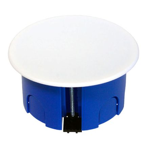 Коробка распределительная ГСК 80-0900 для с/п безгалогенная (HF) 79х44 (132шт/кор) Промрукав
