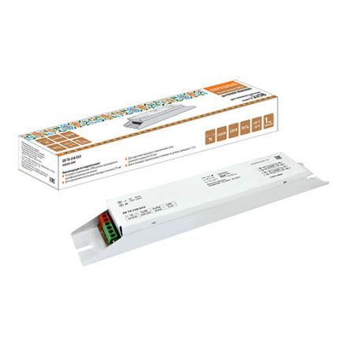 Электронный пускорегулирующий аппарат EB-T8-258-EA3 нар. TDM