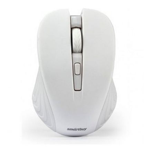 Мышь беспроводная Smartbuy ONE 352 белая