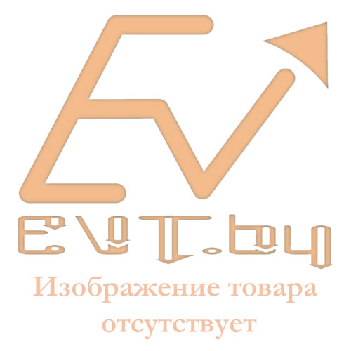 Крепёж-клипса для труб Полистирол д40 (15шт/300шт уп/кор) Промрукав